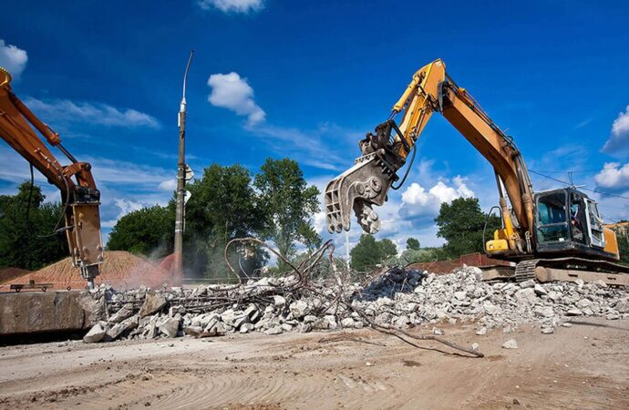 Demolition Removal-Fayetteville Dumpster Rental & Junk Removal Services-We Offer Residential and Commercial Dumpster Removal Services, Portable Toilet Services, Dumpster Rentals, Bulk Trash, Demolition Removal, Junk Hauling, Rubbish Removal, Waste Containers, Debris Removal, 20 & 30 Yard Container Rentals, and much more!