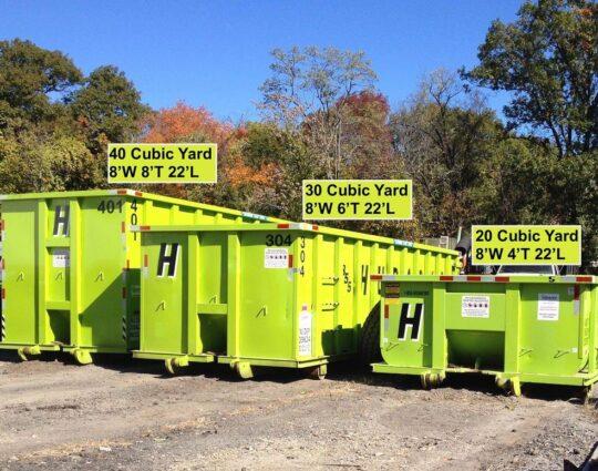 Dumpster Sizes-Fayetteville Dumpster Rental & Junk Removal Services-We Offer Residential and Commercial Dumpster Removal Services, Portable Toilet Services, Dumpster Rentals, Bulk Trash, Demolition Removal, Junk Hauling, Rubbish Removal, Waste Containers, Debris Removal, 20 & 30 Yard Container Rentals, and much more!