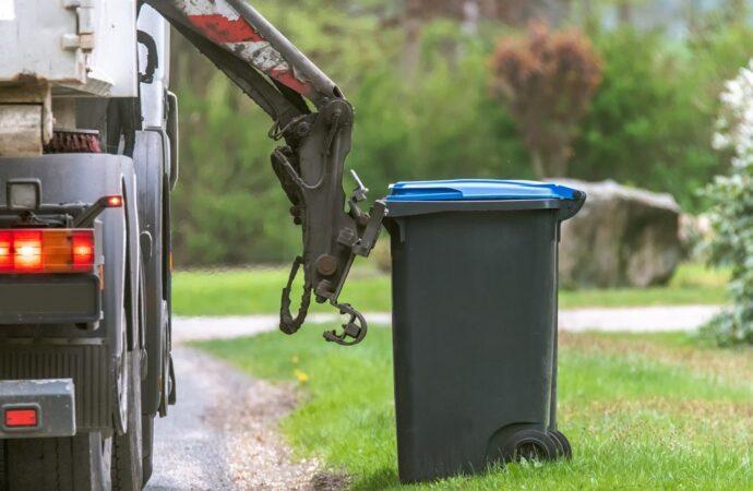 Fayetteville Dumpster Rental & Junk Removal Services Header Image-We Offer Residential and Commercial Dumpster Removal Services, Portable Toilet Services, Dumpster Rentals, Bulk Trash, Demolition Removal, Junk Hauling, Rubbish Removal, Waste Containers, Debris Removal, 20 & 30 Yard Container Rentals, and much more!