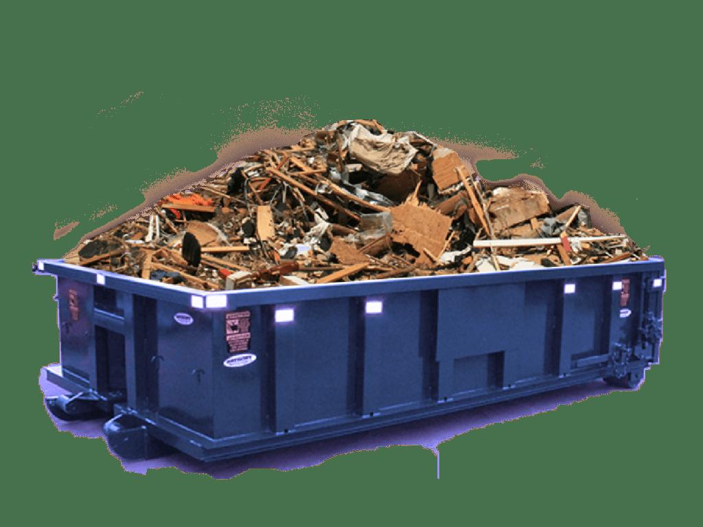 waste dumpster-fayettevilledumpsterservices